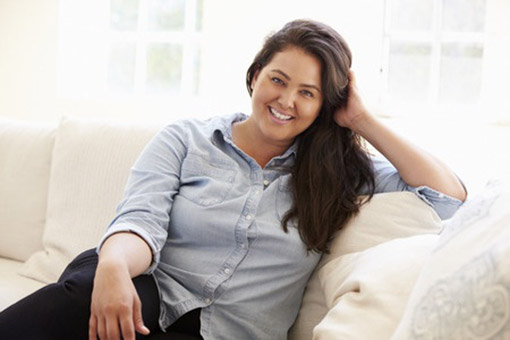 Happy woman - weight loss surgery melbourne
