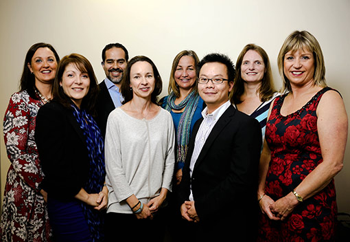 Darebin weight loss surgery Melbourne team photo